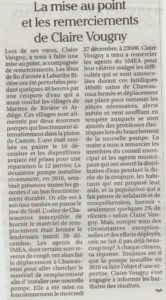 2018.01.06 Petit Journal H2O 001